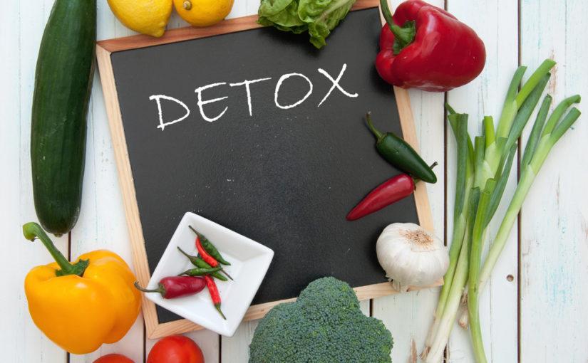 detoxifierea organismului de tutun)