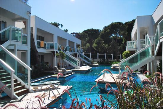 Hotel Papillon Zeugma Relaxury Belek 5*