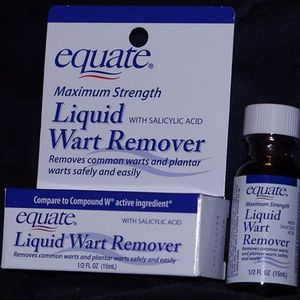 warts treatment walmart virus papiloma en mujeres sintomas