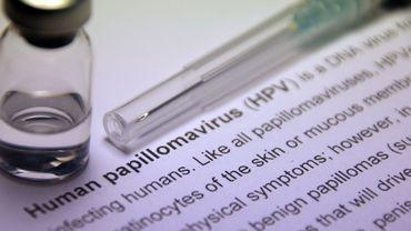 mode transmission papillomavirus humain)