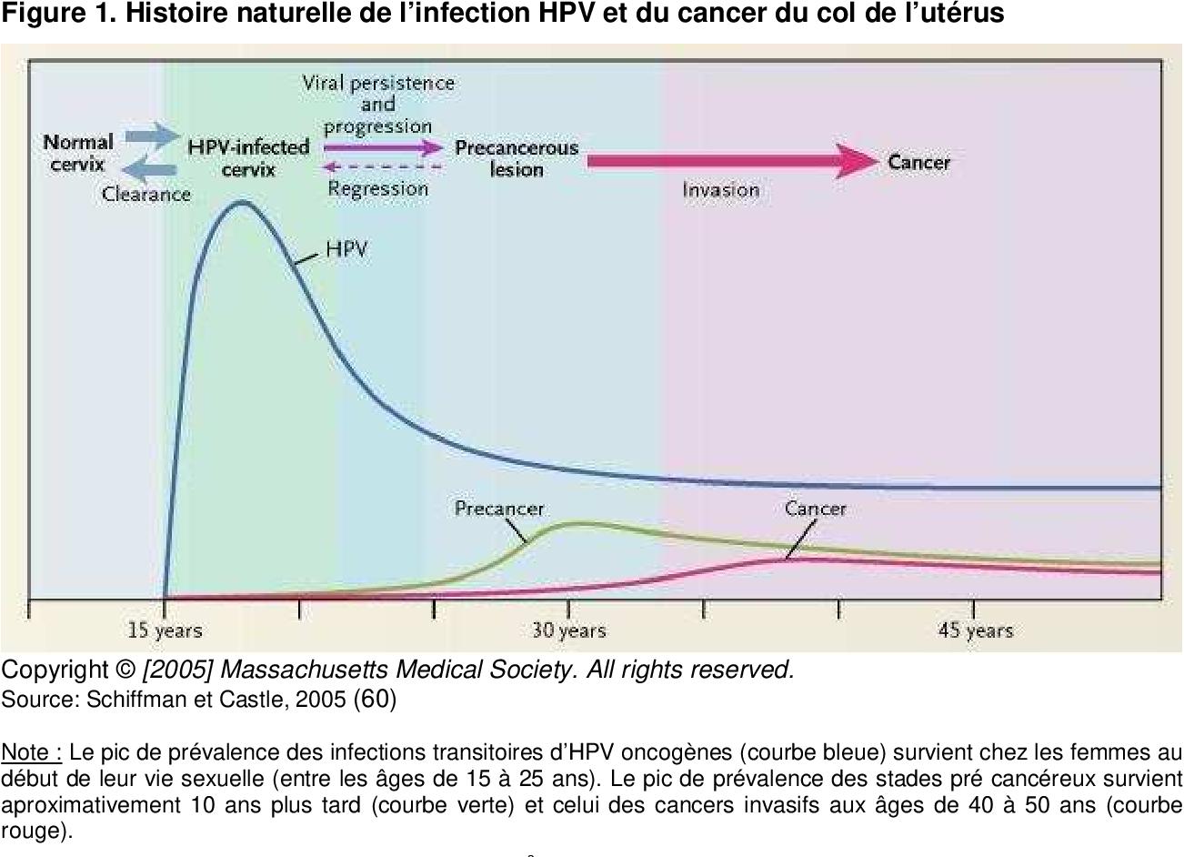 hpv negatif et cancer