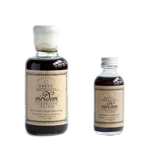elixir detoxifiere