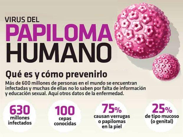 virus de papiloma humano q es)