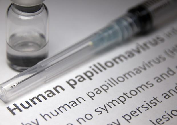 papilloma virus e infertilita maschile