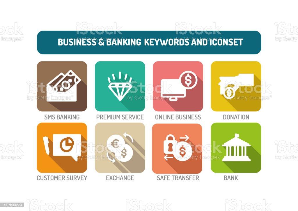 banca y negocios)