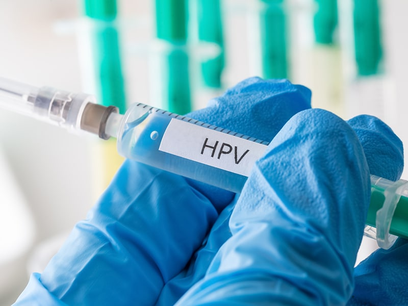 hpv impfung jungen krankenkasse)