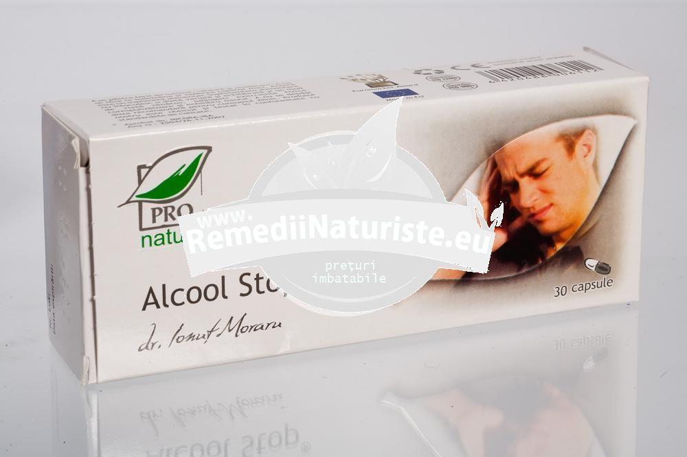 cura de dezintoxicare alcoolica)