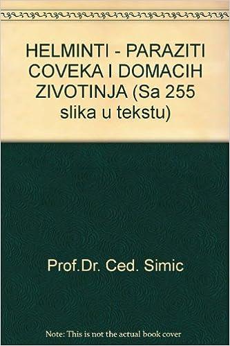 helmintiaze)