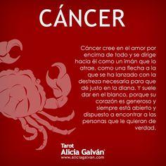 horoscopo cancer que fecha es