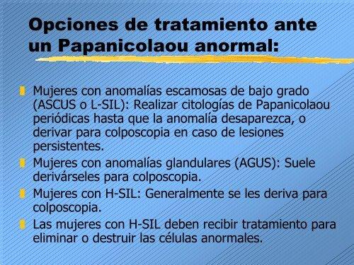 ASCUS – Celule atipice scuamoase de semnificaţie nedeterminată | Rezultate testare HPV