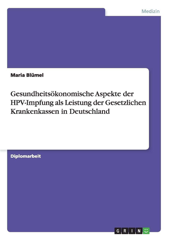 papilloma in german