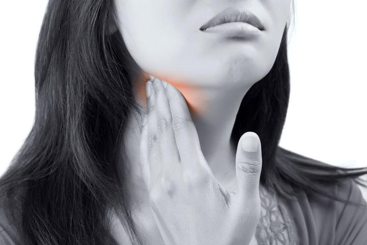 papilloma virus cancro alla gola