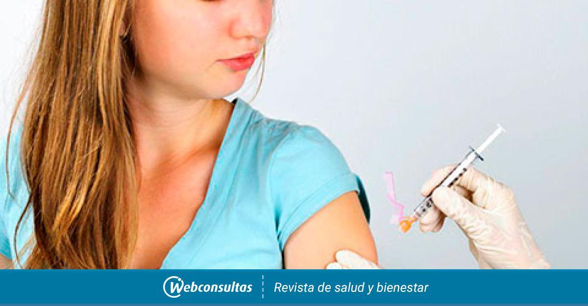 papiloma en hombres vacuna