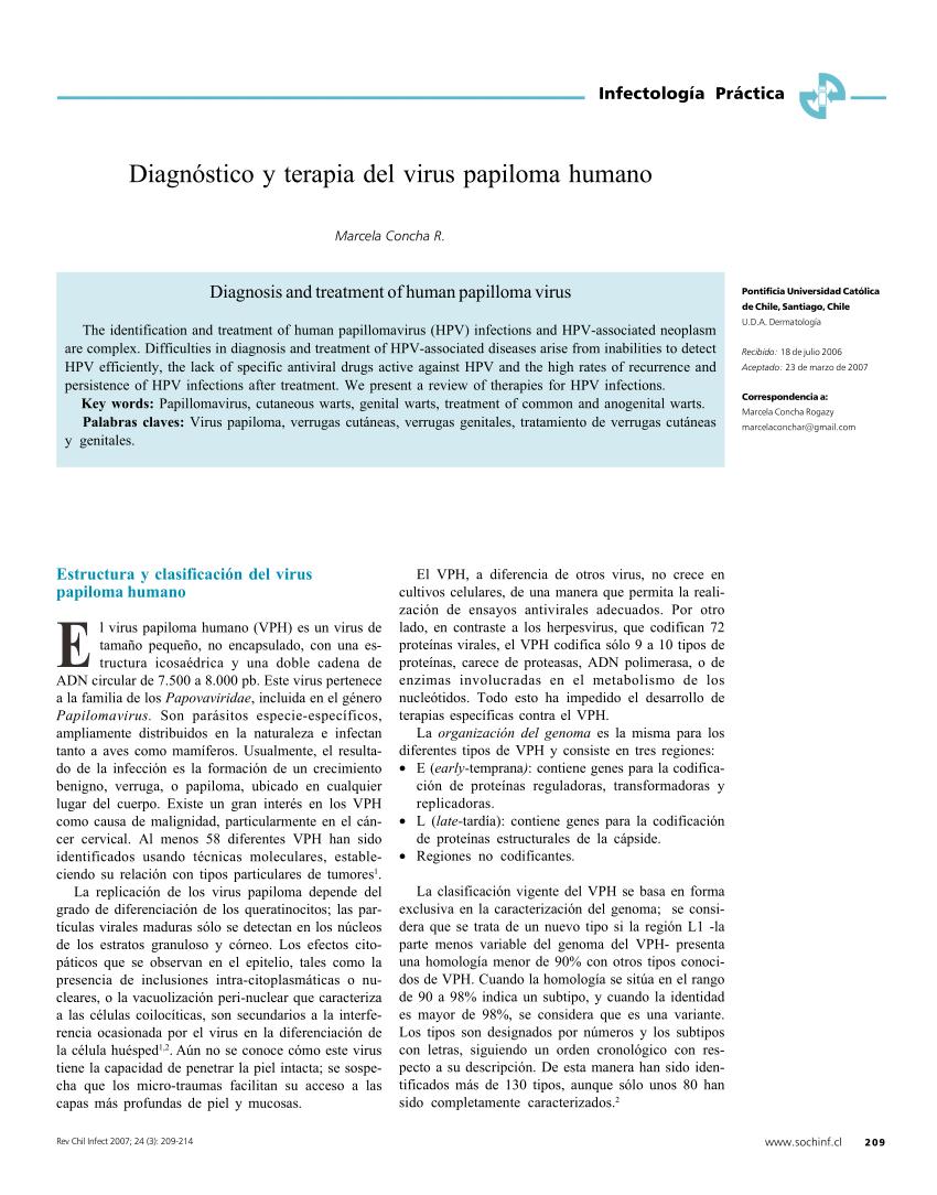 papiloma humano universidad catolica benzimidazole anthelmintic agents