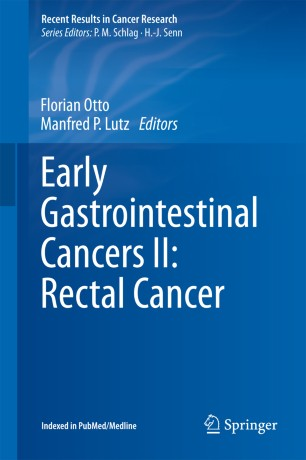 [Strategy and tactic in the treatment of local advanced rectal cancer].