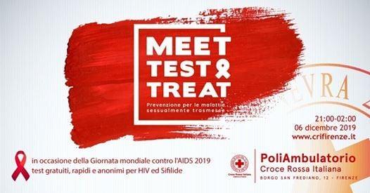 Test HIV | Zanzu