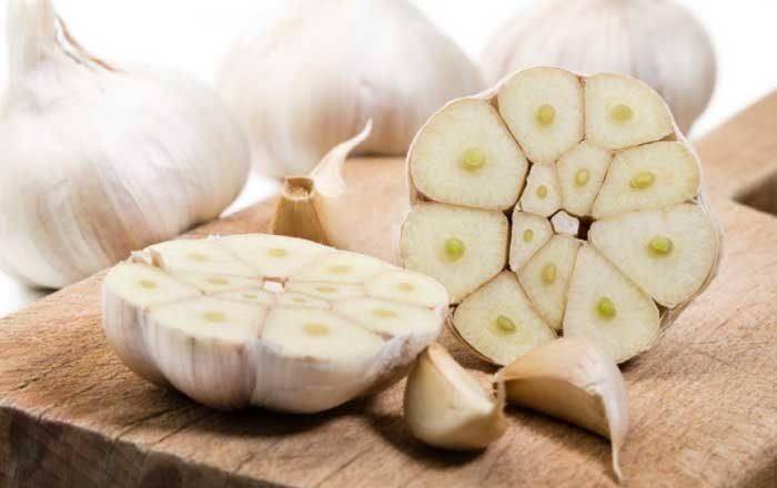 tratament cu usturoi pentru viermi intestinali