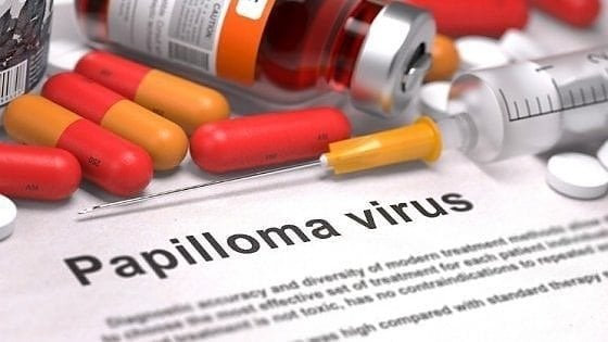 papilloma virus e vaccino