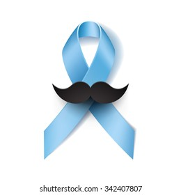 cancer de prostata lazo)