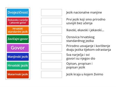 hrvatski padezi-zadaci)