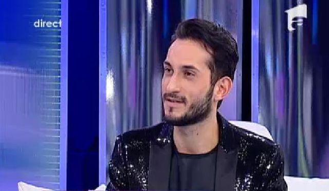 X FACTOR: Paolo Lagana l-a enervat pe Cheloo: Te DISPREŢUIESC - VIDEO - Ştiri de Cluj