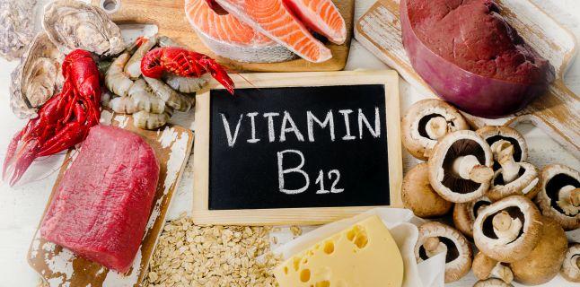 anemie vitamine
