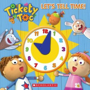 tickety toc tickety time)