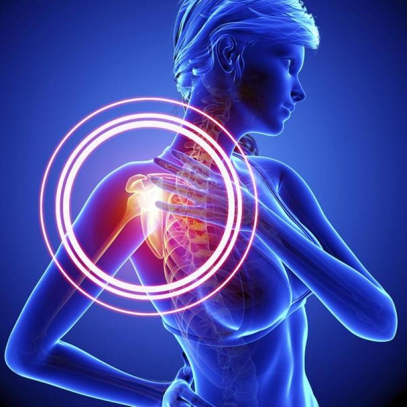 cancerul pulmonar si durerea de umar