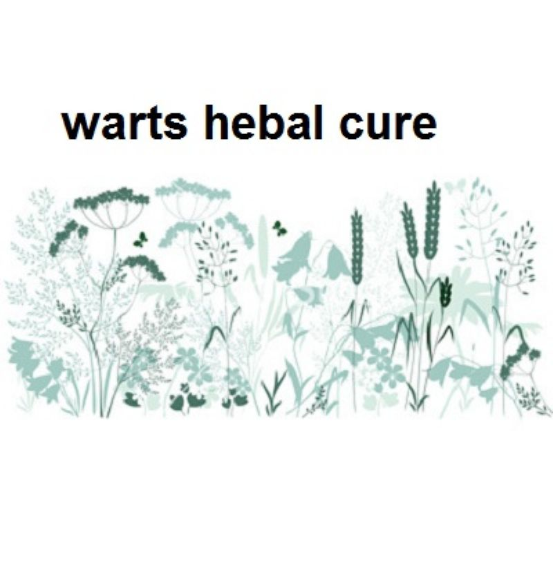 hpv warts cure)