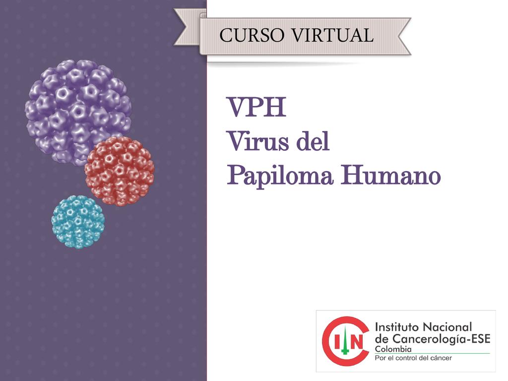 papiloma humano ppt)