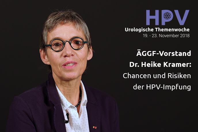 hpv impfung urologe