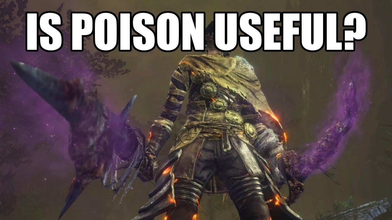 dark souls 3 toxin)