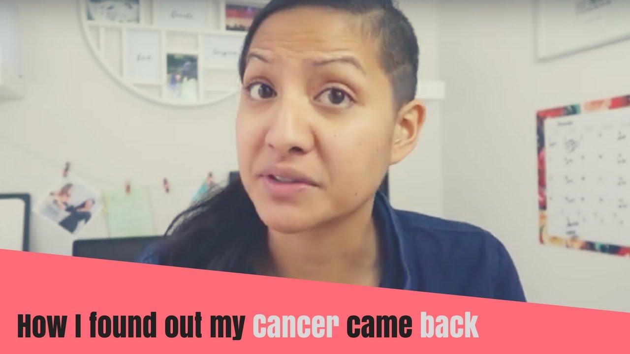 metastatic cancer blogs)