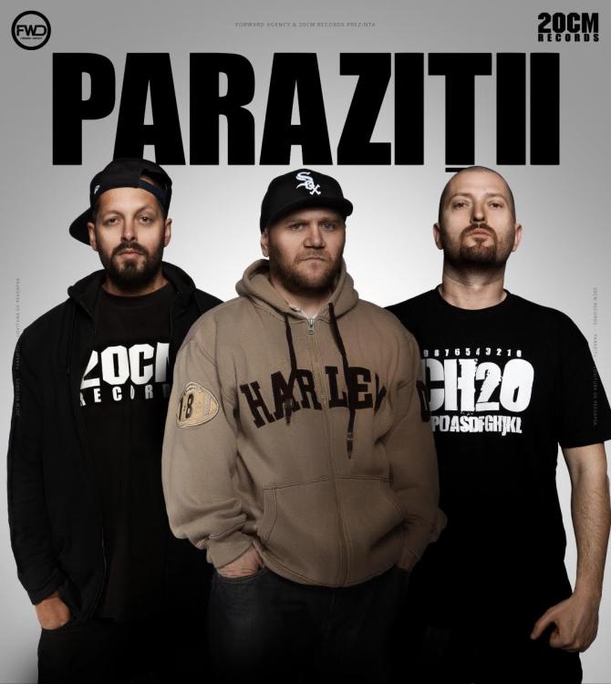 parazitii cheloo)