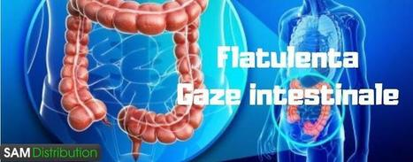 flatulenta pastile