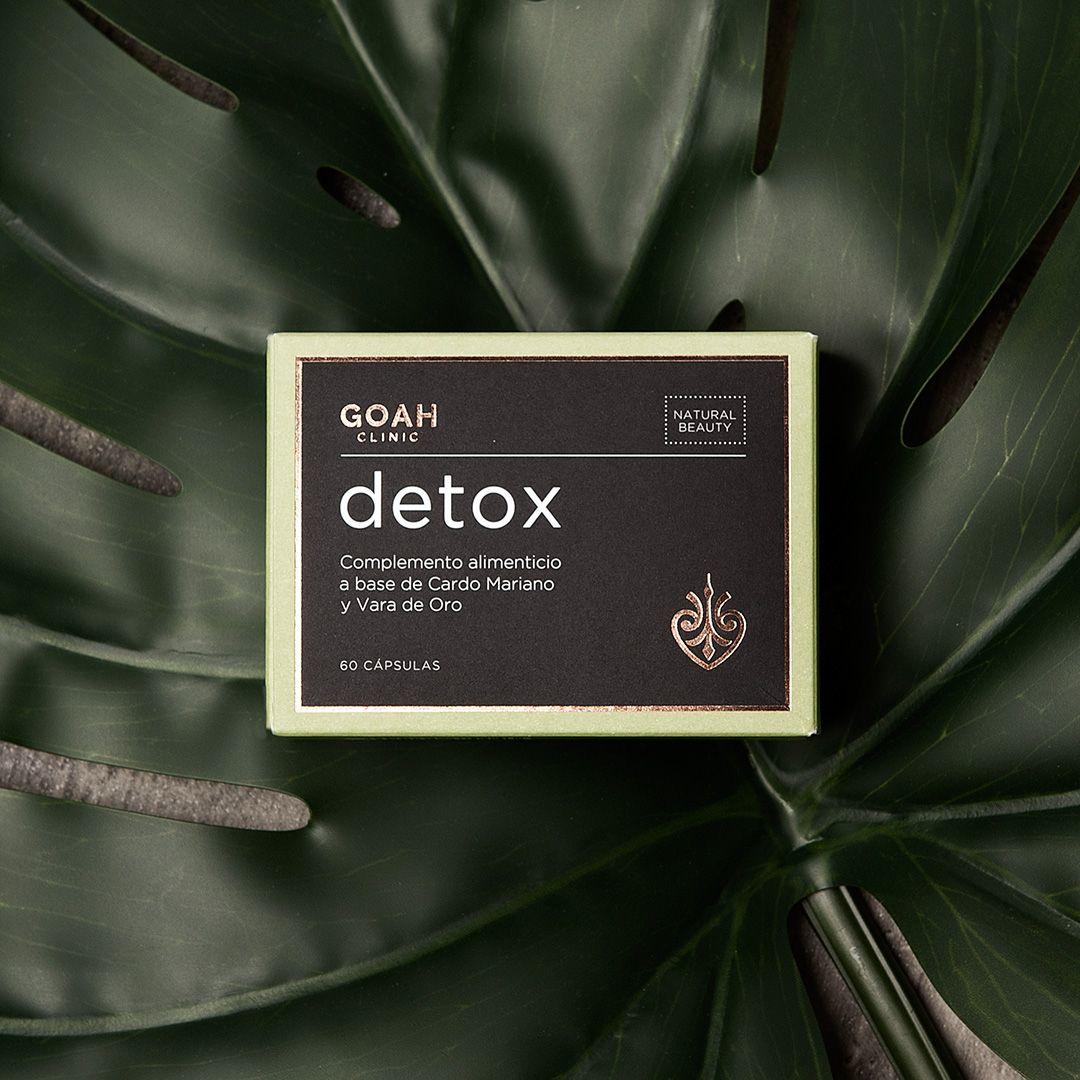detoxifiere de vara