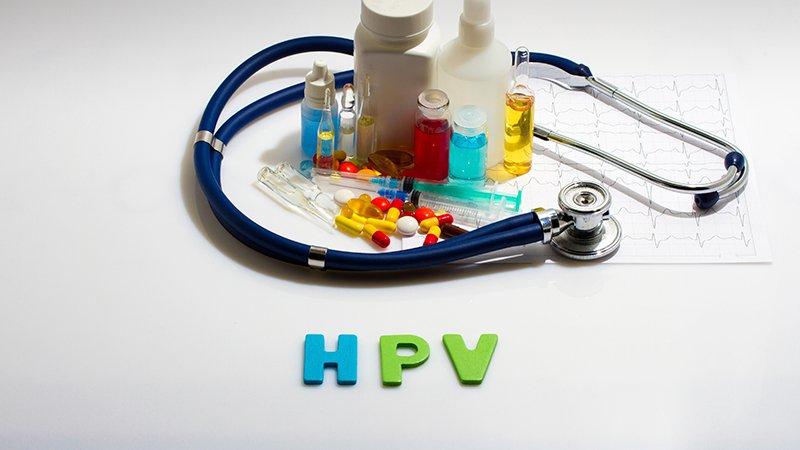 papillomavirus bebe