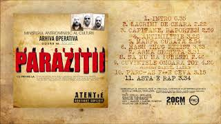 [Muzica] [Versuri] Parazitii - Fii pregatit - Lyrics - evenimente-corporate.ro - Copia nu are valoare !
