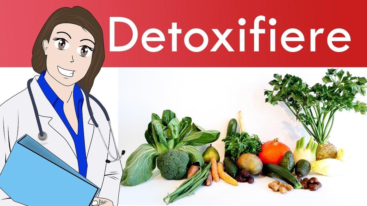 detoxifiere organism acasa)