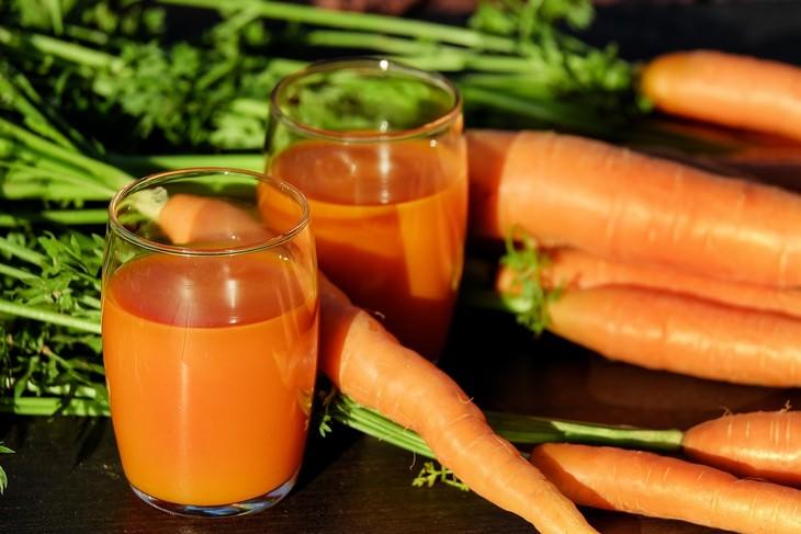 anemia juice)
