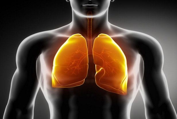 cancer pulmonar simptome si tratament)