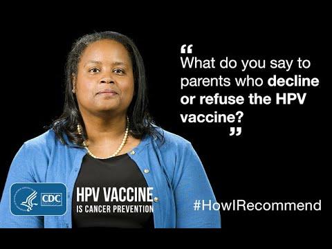 hpv vaccine gratis