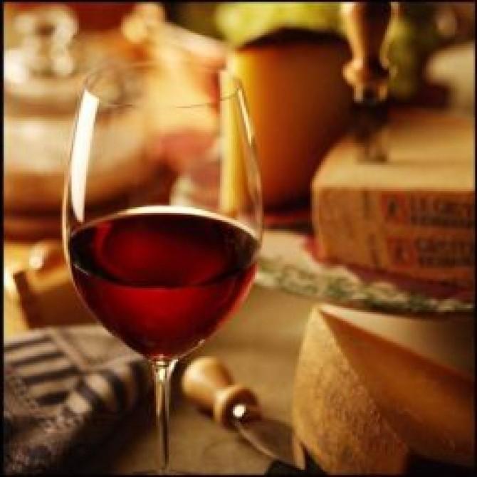 Pentru sanatate: Cancerul nu suportă vin !