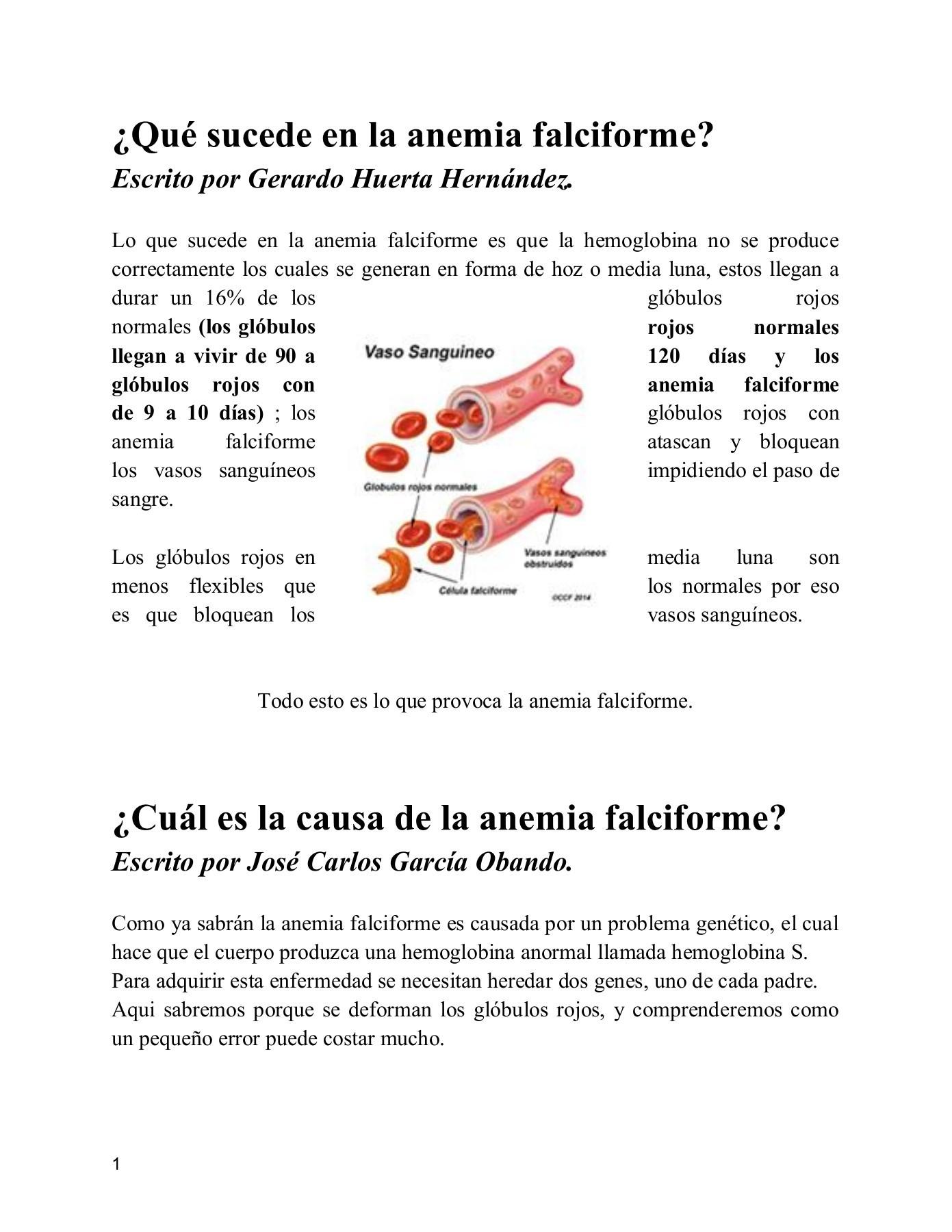 Hemoleucograma - Blog de aps-anemia