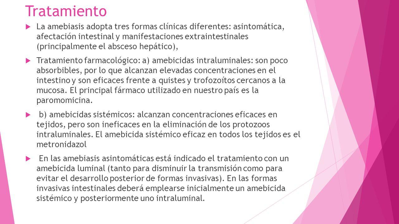enterobiasis tratamiento