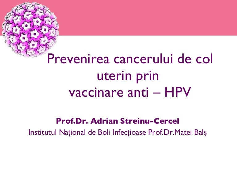papilloma virus vaccinare o no)