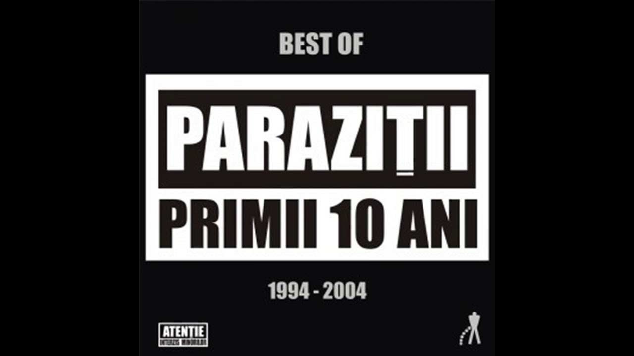 parazitii best of)