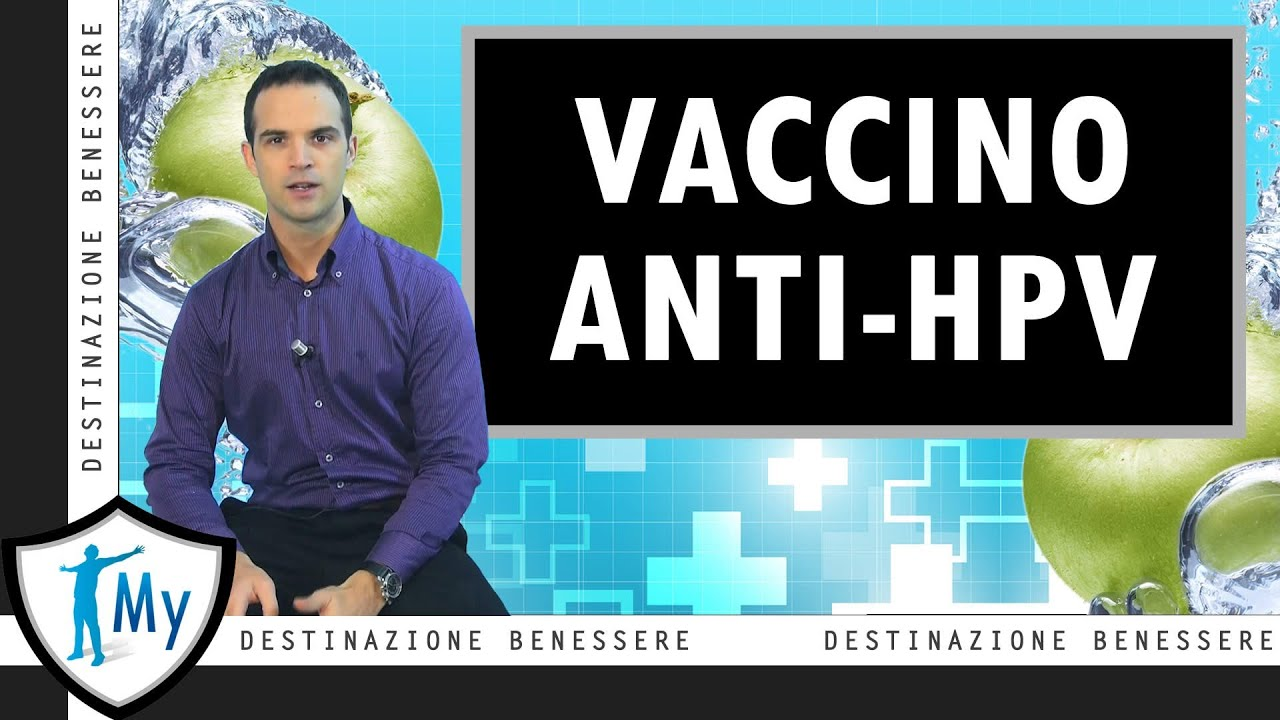 papilloma virus vaccino gratis)