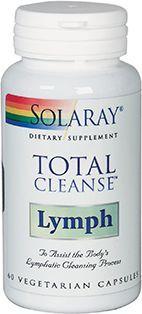 suplimente detoxifiere limfatica