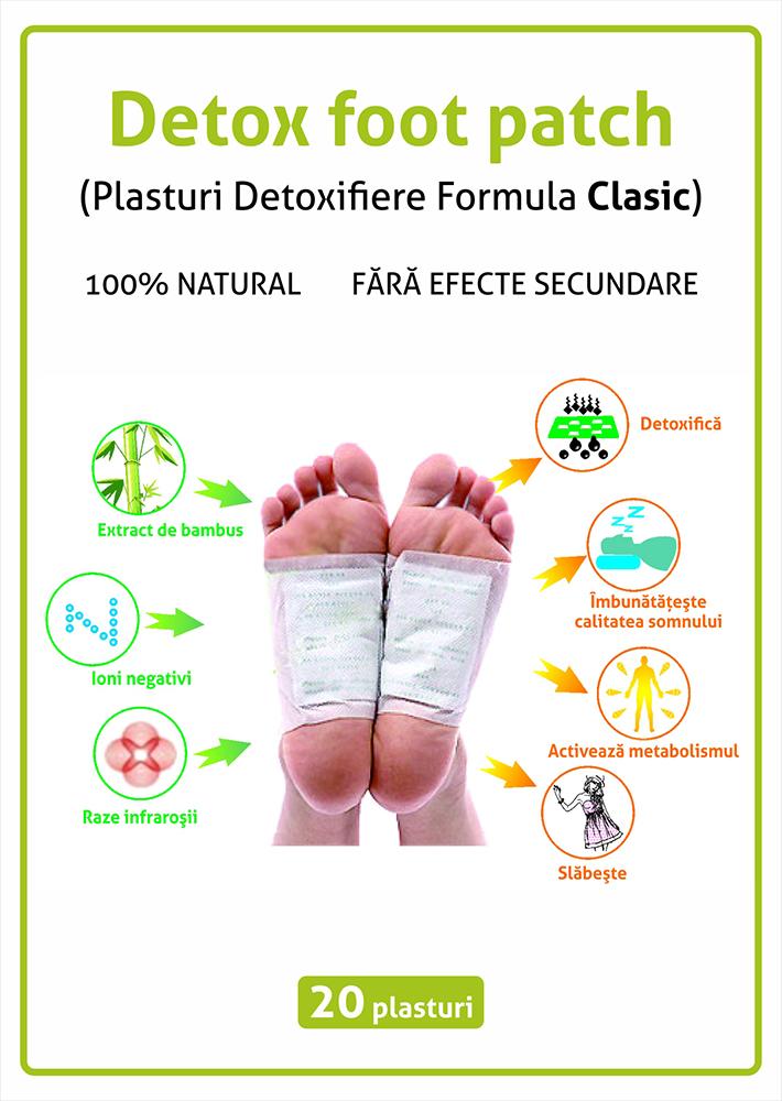 detoxifiere efecte adverse